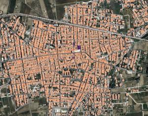 San Pancrazio home